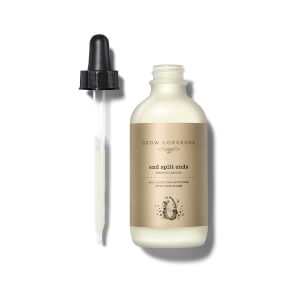 Grow Gorgeous End Split Ends -hoitoaine (120ml)