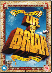 Life Of Brian: Collectors Edition (Re-Package)