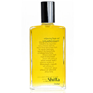 Shiffa Relaxing Hair Oil 100ml