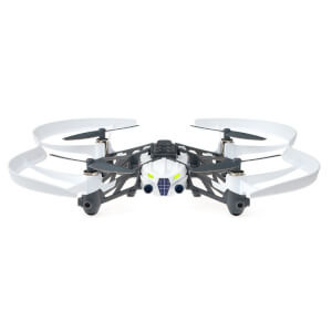 Parrot MiniDrones Airborne Cargo Quadcopter EVO Drone - Mars
