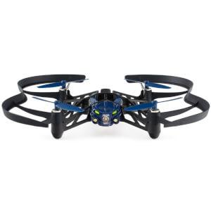Parrot MiniDrones Airborne Cargo Quadcopter Night EVO Drone - MacLane