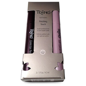 Trind Corrector Pen and Soft Cuticle Pen (Free Gift)