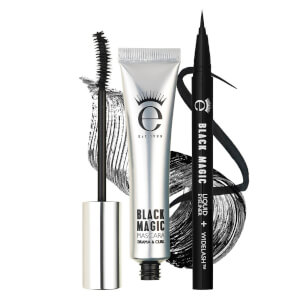 Black Magic Mascara & Black Magic Liquid Eyeliner Duo (Worth $46.00)