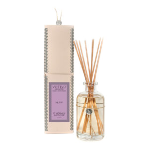 Votivo Aromatic Reed Diffuser St. Germain Lavender