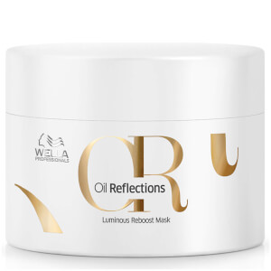 Wella Professionals Care Oil Reflections Luminous Reboost Mask -hiusnaamio 150ml