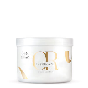 Wella Professionals Oil Reflections Luminous Reboost Mask 500ml