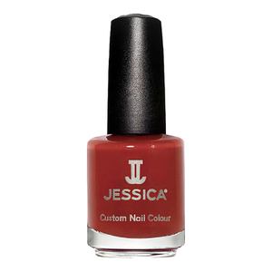 Jessica Custom Color Nail Varnish - Tangled in Secrets