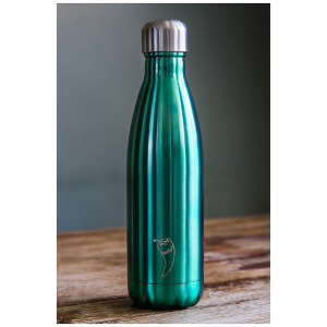 Chilly's Bottles 500ml - Green