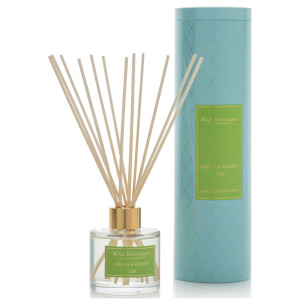 Max Benjamin Fragrance Diffuser - Assam and Lemon