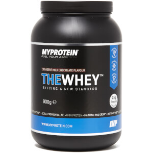 THEWHEY