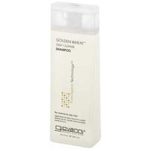 Giovanni Golden Wheat -shampoo 250ml