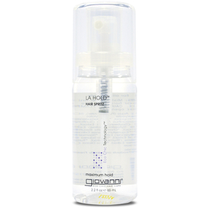 Spray de Cabelo L.A. Hold da Giovanni 147 ml