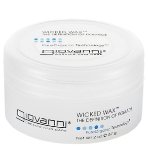 Giovanni Wicked Wax Styling Pomade 57 g