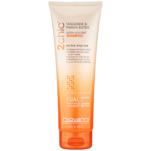 Giovanni GNV 2chic U-Volume shampoo 250 ml