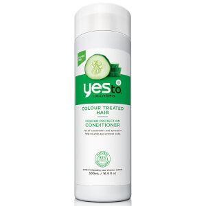 Yes To Cucumbers Volumizing Conditioner 280ml