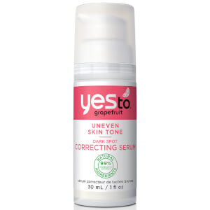 yes to Grapefruit Dark Spot Correcting Serum