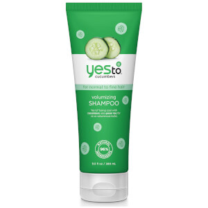 yes to Cucumbers Volumising Shampoo 280 ml