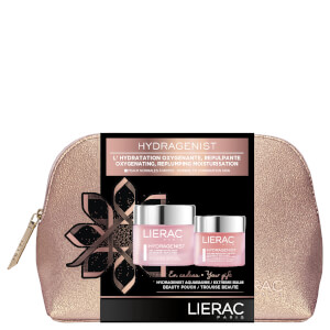 Lierac Hydragenist Moisturising Cream Christmas Set