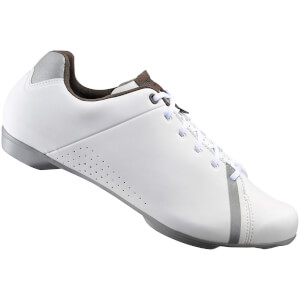 Shimano RT4 SPD Women's Touring Shoes - White