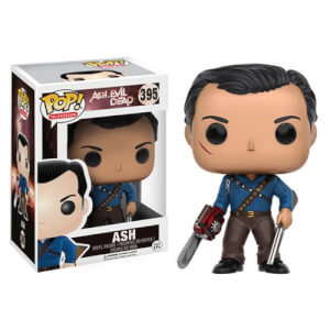 Figurine Pop! Ash vs Evil Dead Ash