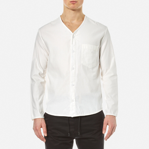 Garbstore Men's Bleacher Tour Shirt - White