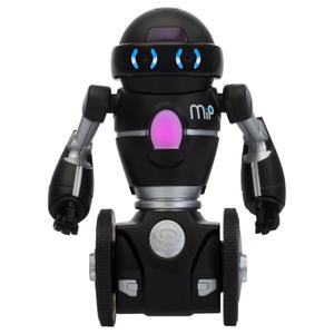 WowWee MiP Robot - Black/Silver: Image 4