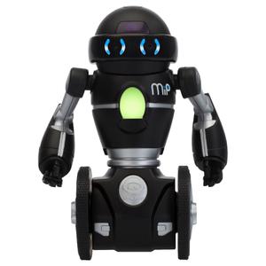 WowWee MiP Robot - Black/Silver: Image 6