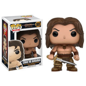 Figurine Conan le Barbare Funko Pop!