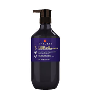 Theorie Purple Sage Brightening Shampoo 13.5 fl oz
