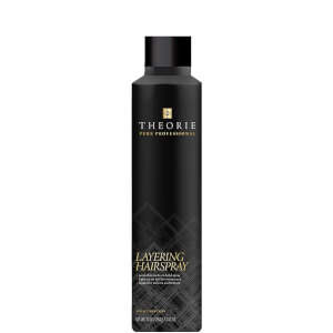 Theorie Pure Professional Layering Hairspray 10oz