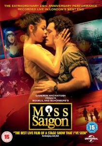 Miss Saigon: 25th Anniversary Performance