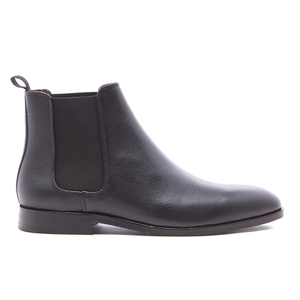 PS by Paul Smith Men's Gerald Leather Chelsea Boots - Black Oxford