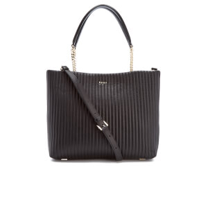 DKNY Women's Gansevoort Shopper Bag - Black