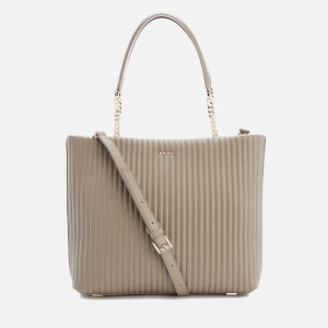 DKNY Women's Gansevoort Shopper Bag - Clay