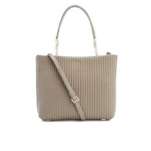 DKNY Women's Gansevoort Shopper Bag - Clay