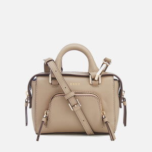 DKNY Women's Greenwich Cross Body Bag - Soft Clay