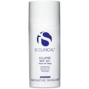 iS Clinical Eclipse SPF 50+ PerfecTint™ Beige 3.5oz