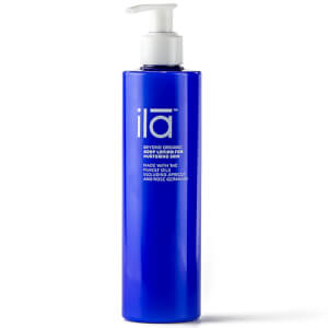ila-spa Body Lotion for Nurturing Skin 300ml