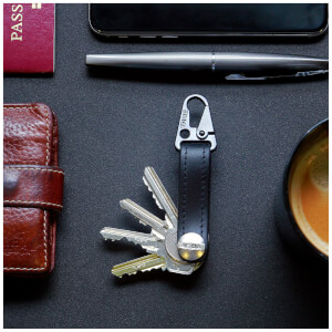 Keybiner Key Organiser and Clasp