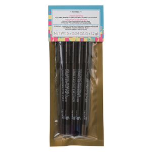 Korres Holiday Long Wear Twist Eyeliner Set