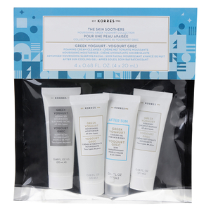 KORRES Holiday Greek Yoghurt Travel Kit