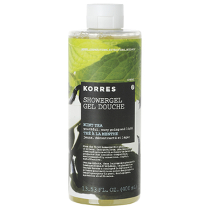 Korres Mint Tea Body Butter