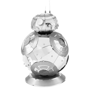 Maquette Métal 3D Star Wars BB-8