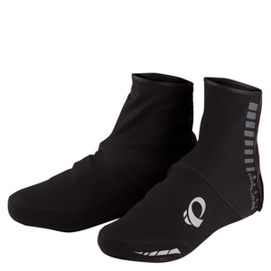 Pearl Izumi Elite Softshell Shoe Covers - Black