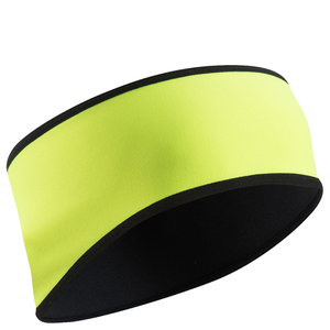 Pearl Izumi Thermal Headband - Screaming Yellow - One Size