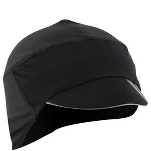 Pearl Izumi Barrier Cycling Cap - Black - One Size