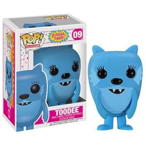 Funko Toodee Pop! Vinyl