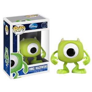 Disney Funko Mike Wazowski Pop! Vinyl