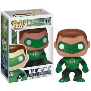 DC Comics Funko Green Lantern Hal Jordan Pop! Vinyl