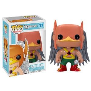 DC Comics Funko Hawkman Pop! Vinyl